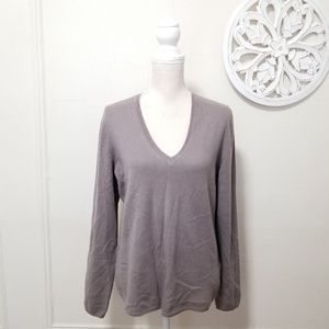 Lord & taylor size XL sweater 100% cashmere